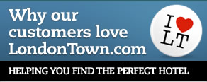 I Love LondonTown.com